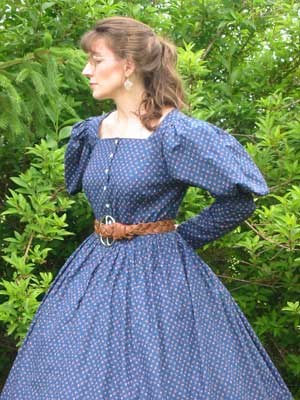 Victorian and Edwardian Styled Clothing from recollections.biz